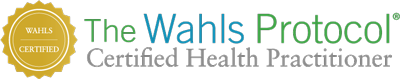 Certified Health Practitioner under the Wahl's Protocol